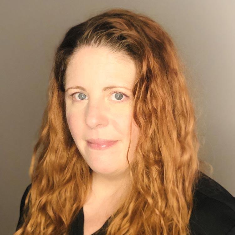 Beth Vanderoef
