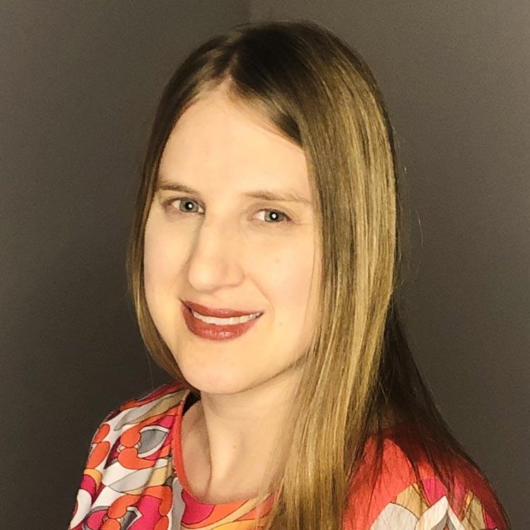 Heather Merrow